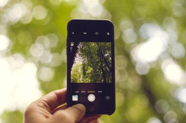 smartphone industry