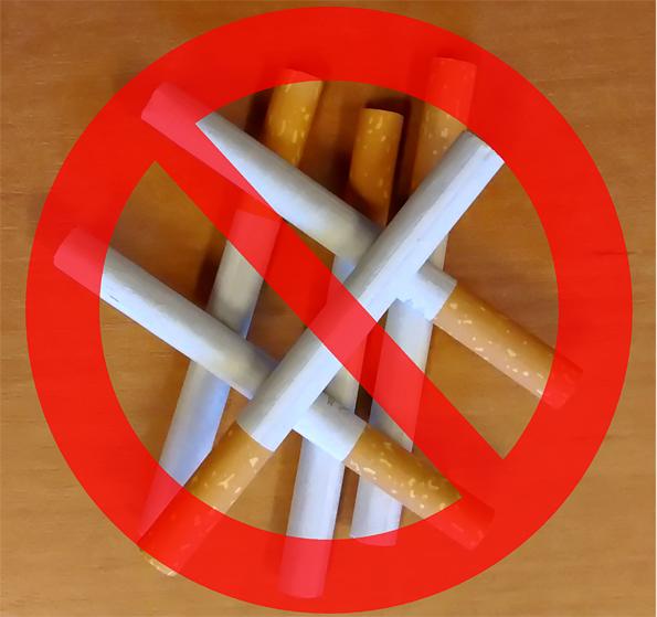 Smoke-Free Lifestyle