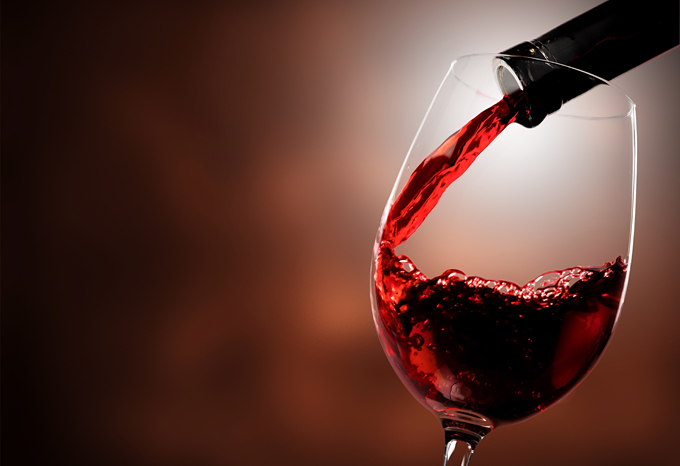 Guide to Red Wine
