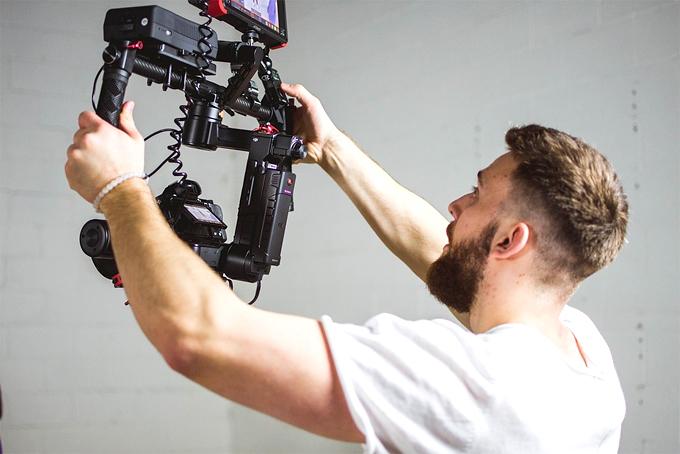 Filmmaking Skills