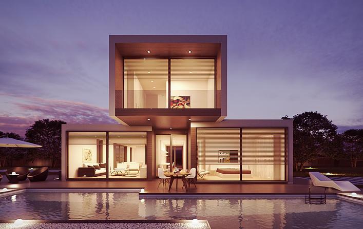 Custom Dream Home
