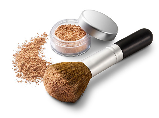 Mineral Makeup pros