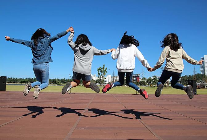 independent teens