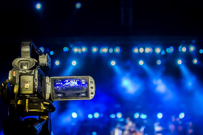 Career in Videography