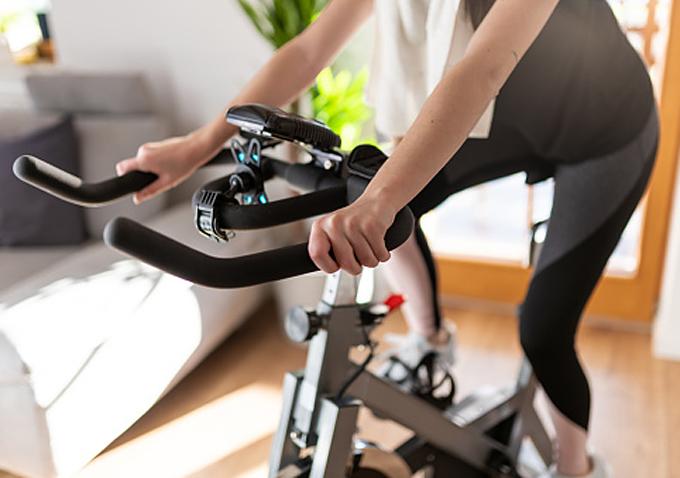 need Exercise Bike