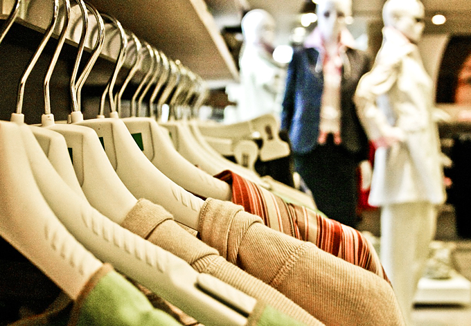 CBD Infused Clothing