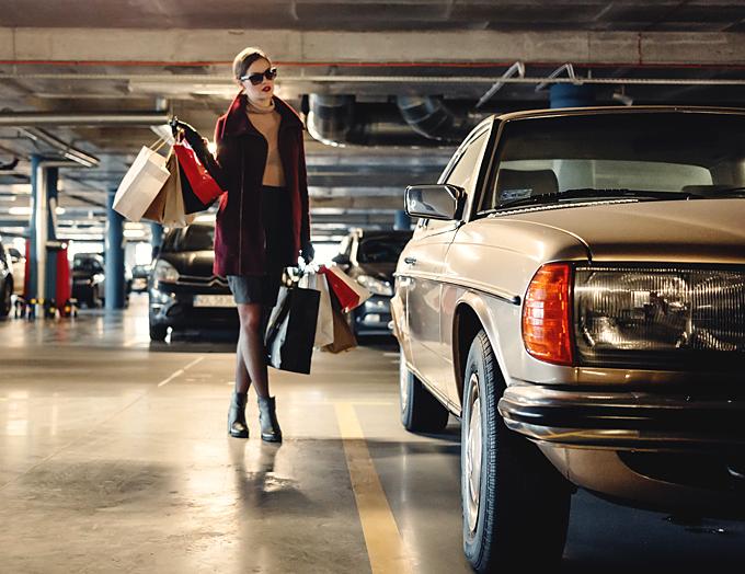 Economical Car Ownership