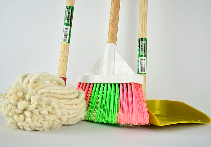 Hiring Cleaning Service