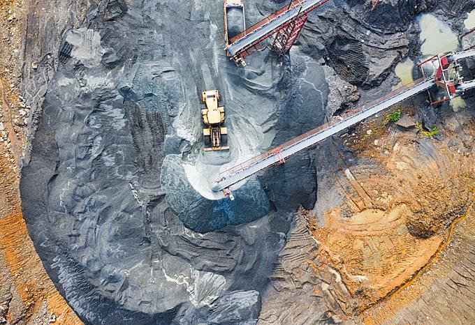 Coal Workers health