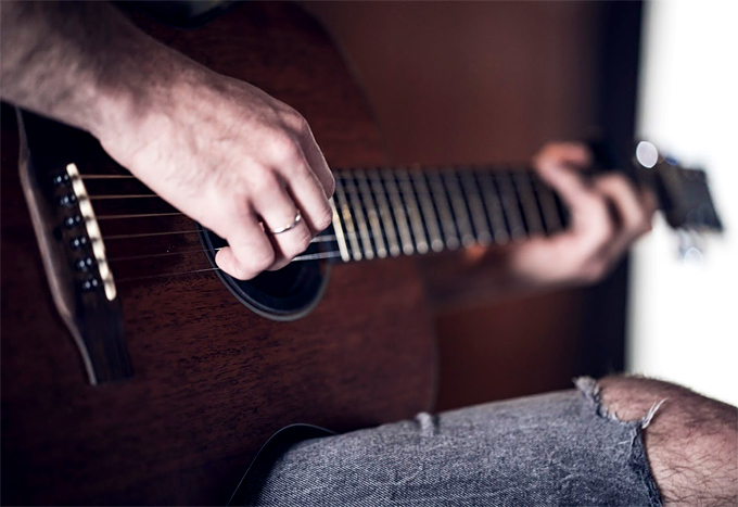 Instruments Beginners