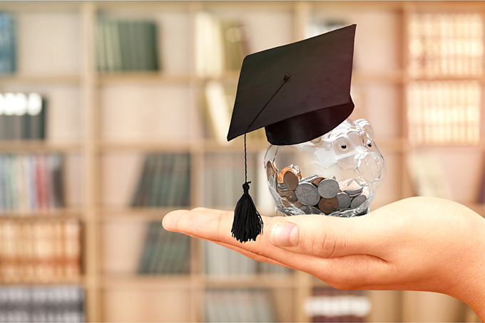 scholarships California