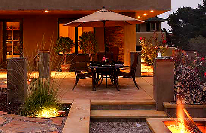 Your Patio