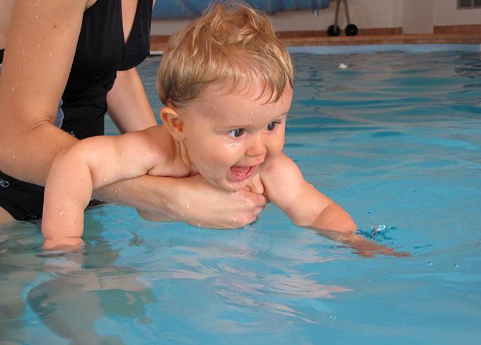 safe Swimming Pool