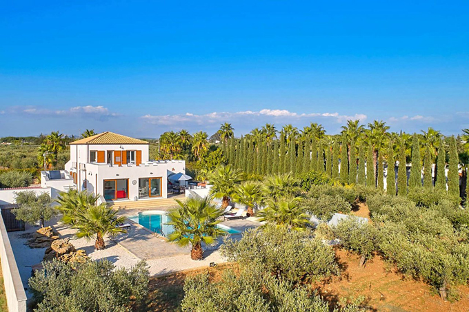 Luxury Villas sicily