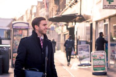 London City Trader
