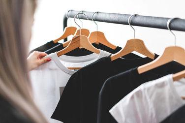 Upgrading Wardrobe