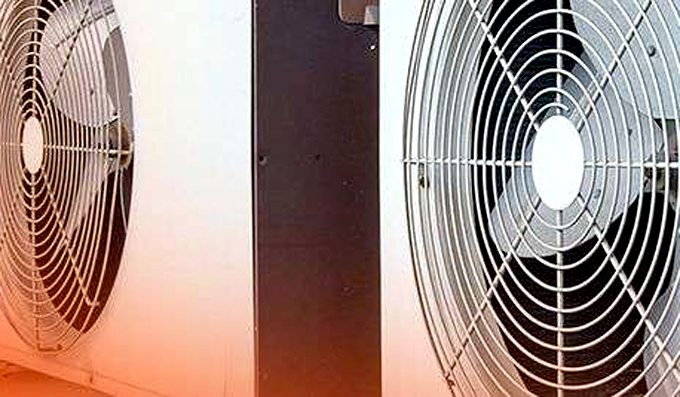Air Conditioning Technology