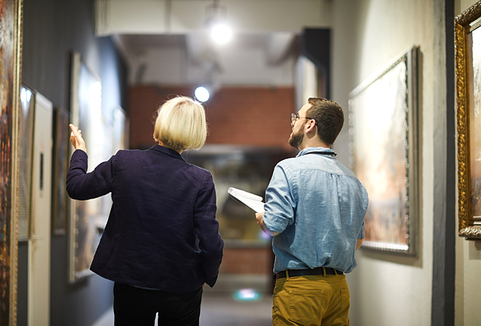 Art Fairs covid