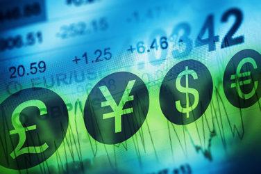 COVID Key Currencies