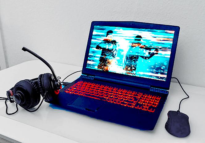 Perfect Gaming Laptop