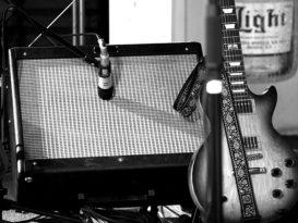stage gear