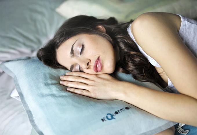 Healthy Sleep Cycle
