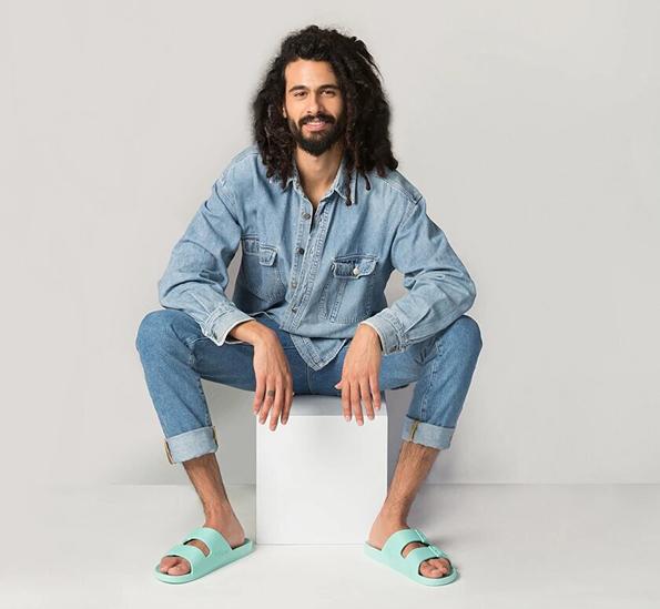 Slide Sandals for Men