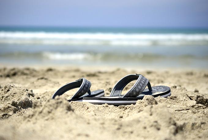 Slide Sandals Men