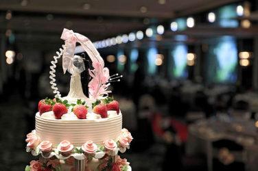 Wedding cake tips