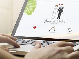 Design Online Invitations