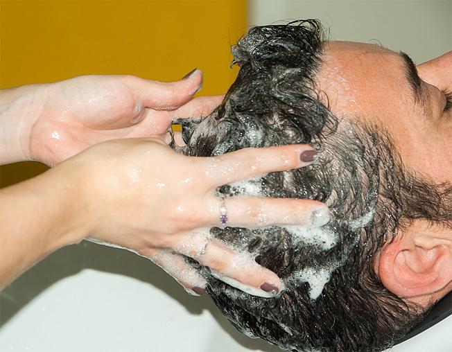 Eco Shampoo