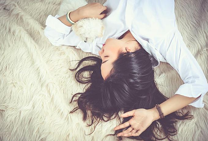 Balancing Exercise Sleep