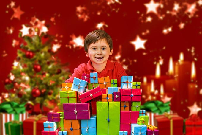 Gifts Children