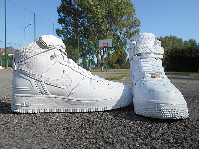 Famous Sneakers