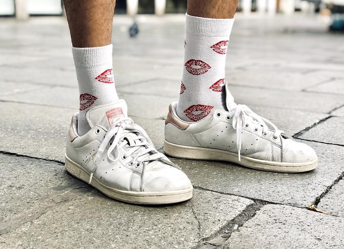 respected Sneakers