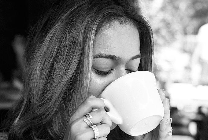 Caffeine Affect