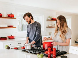 Cooking Trends