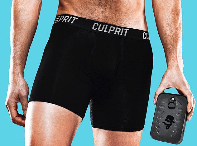 Culprit Underwear