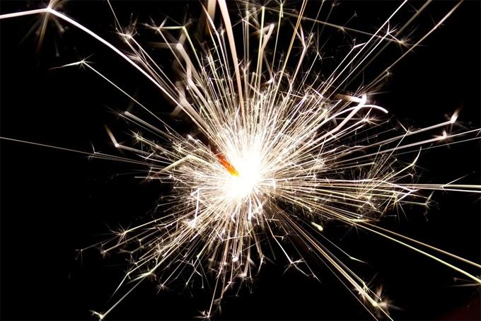 Fireworks Responsibly