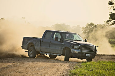 Truck liner