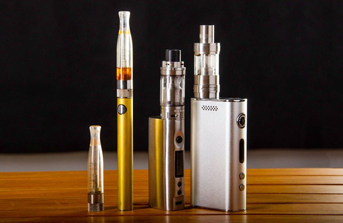 Pros Cons Vaping