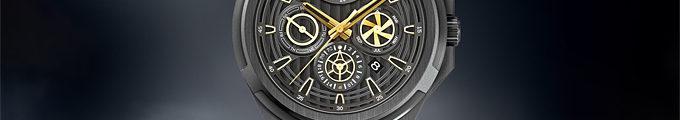 Auto Watches