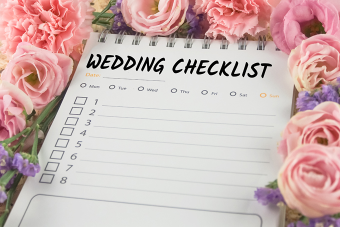 Planning Perfect Wedding