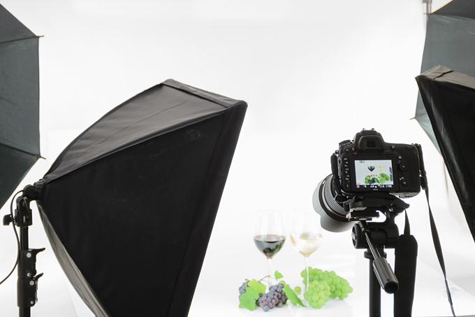 Own Photography Studio
