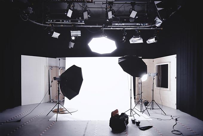 Own Photo Studio