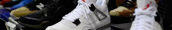 Sneaker Event