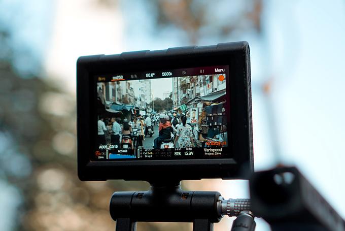 Videographer Tips