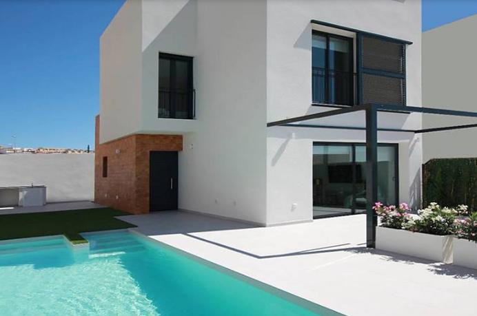 property Spain
