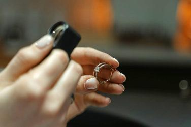 Investing Jewellery