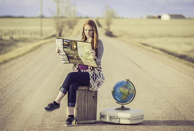 Moving Abroad tips